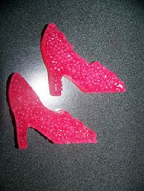 High Heel Car Air Fresheners